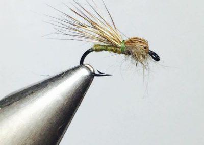 Anthony Rowley fly 2