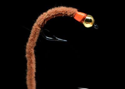 Stealth Bead San Juan Worm, Tan