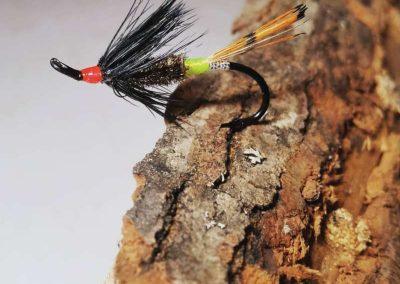 Jeff Morneau Fly 8