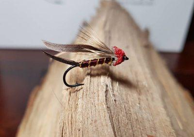 Jeff Morneau fly