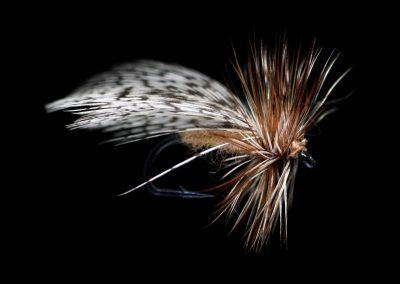 Stealth Partridge Caddis Tan